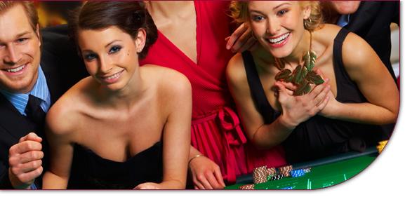 Casino.com - Allgemeine Geschäftsbedingungen